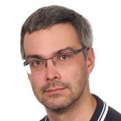 Lek. Wojciech Ambroży, ortopeda traumatolog.