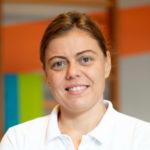 Aleksandra Bober, fizjoterapeutka