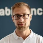 Jakub Grabowski, fizjoterapeuta