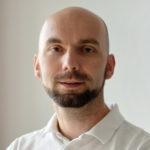 Maciej Witkowski, fizjoterapeuta
